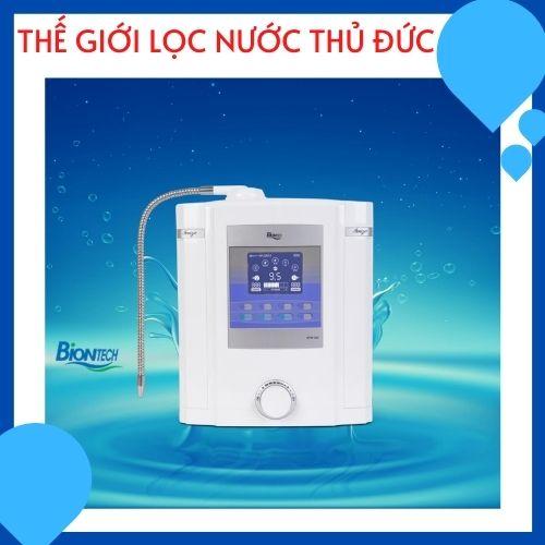 máy tạo nước pi BTM-505N