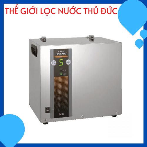 máy lọc nước ion kiềm bán công nghiệp