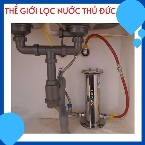 máy lọc nước hikarix nhật bản